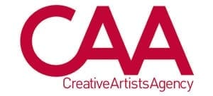Creative Arts Agency Logo