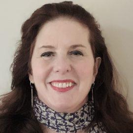Maggie Chandler